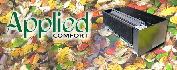Applied Comfort 16 PTAC