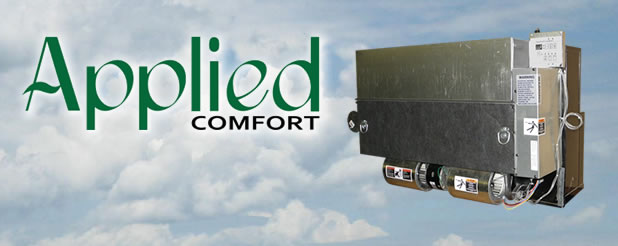 Applied Comfort KEC PTAC